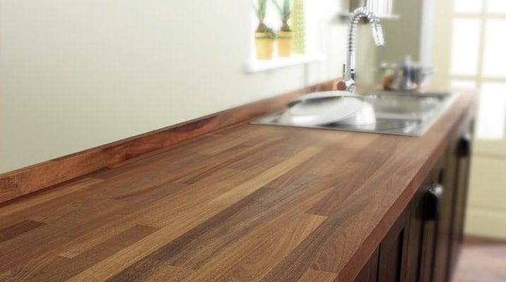 Quel bois pour plan de travail maison design for Quel plan de travail