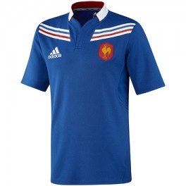 Maillot Domicile Athletic Club Ganea