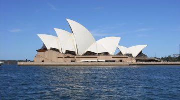 Nagez avec les requins à Sydney