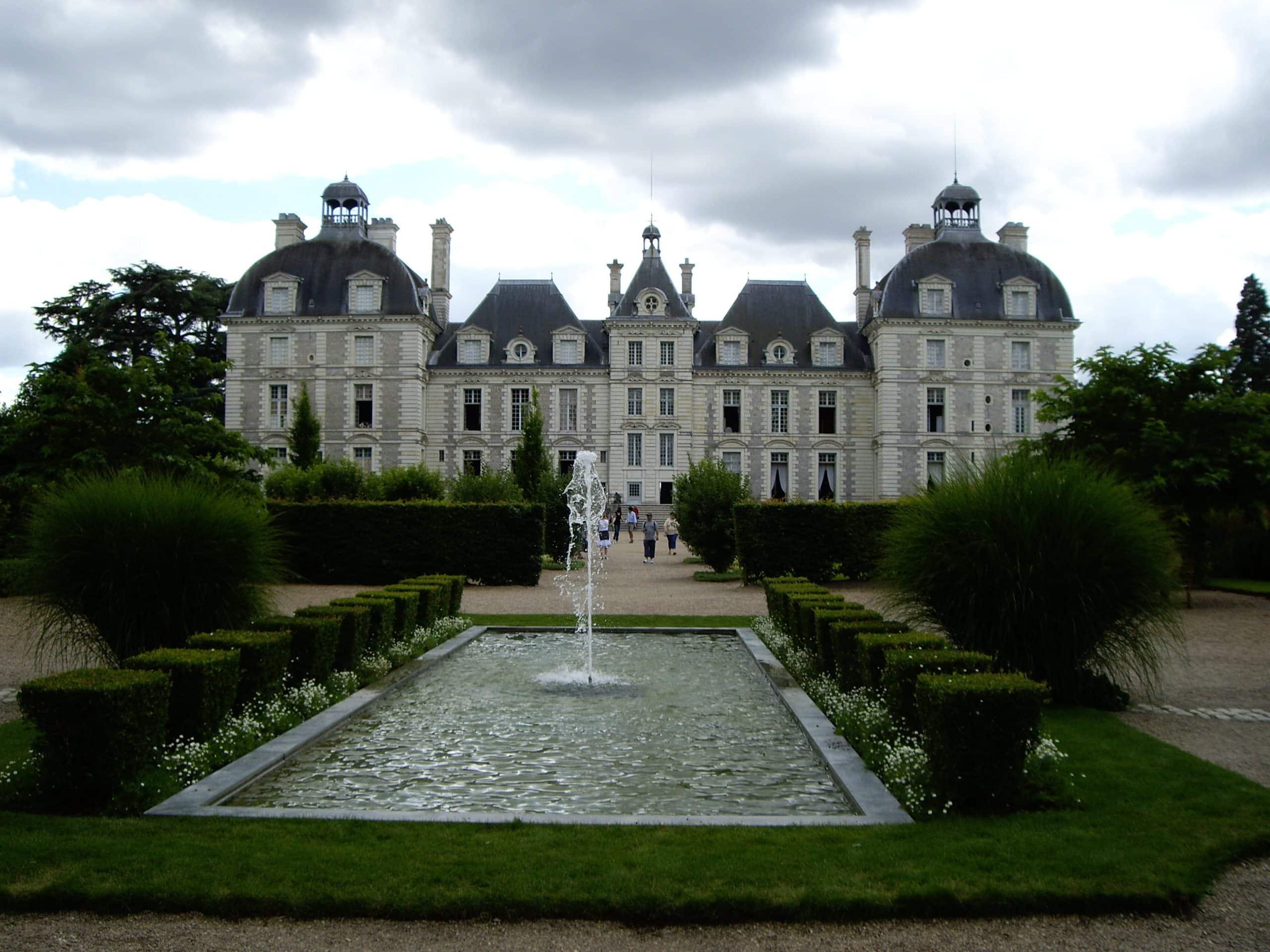 Les lieux touristiques de la ville de tours u games for Lieux touristiques france