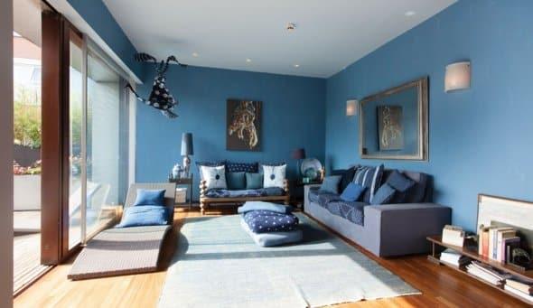 salon séjour moderne