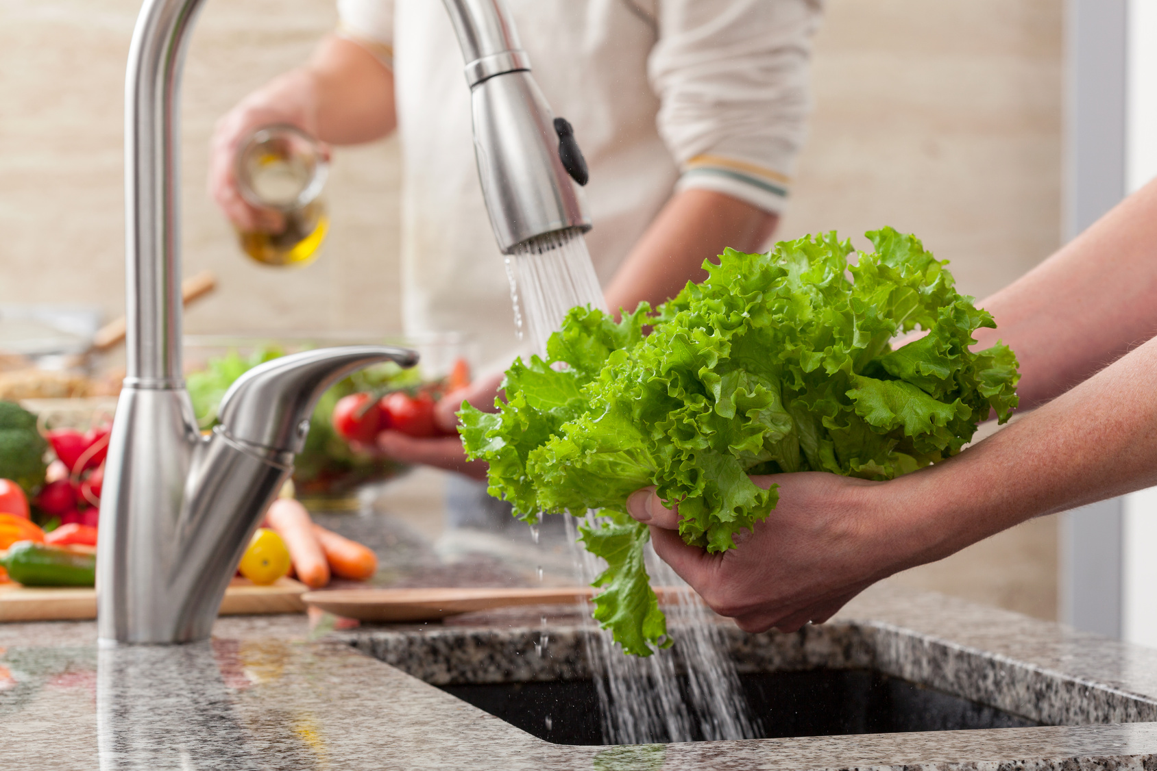 hygiene alimentaire