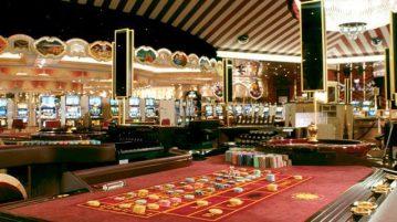 salle casino