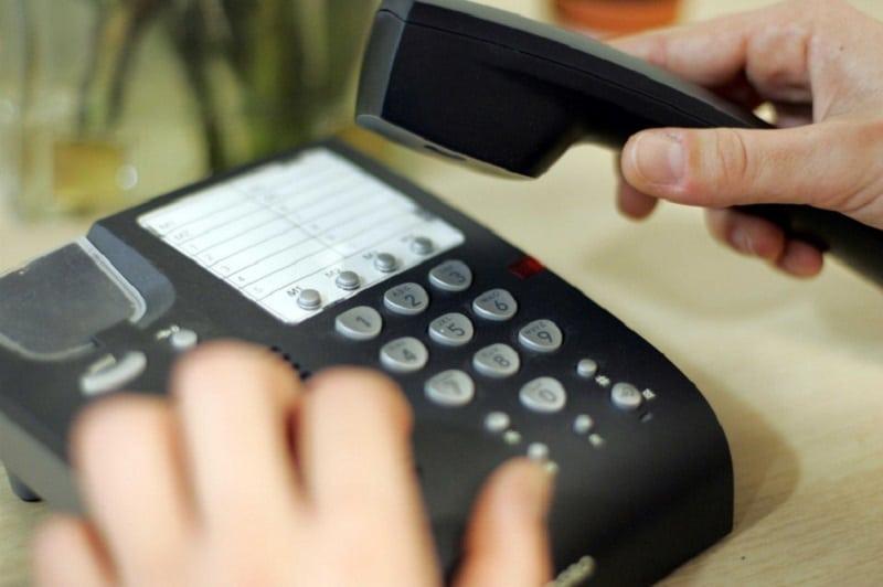Comment signaler un numéro de téléphone à bloctel