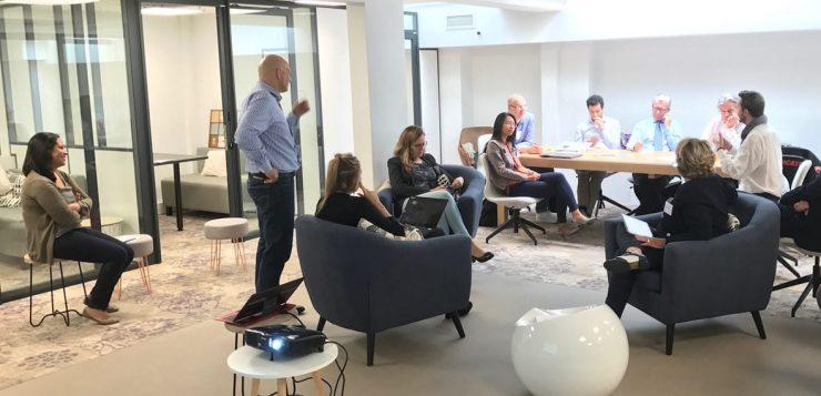 Comment trouver la salle de réunion idéale