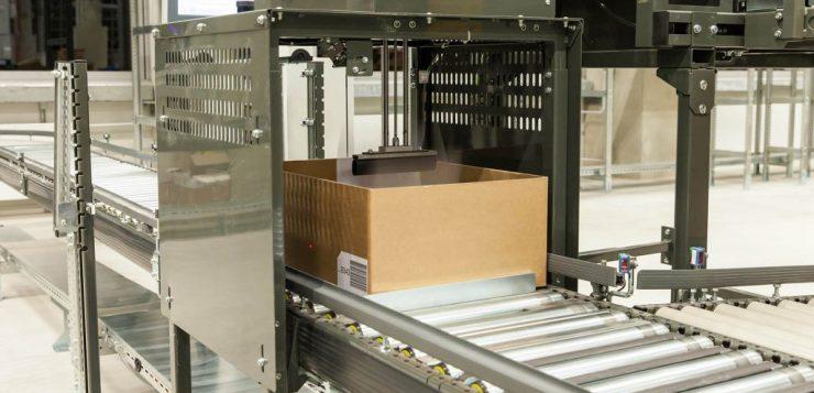 L'automatisation de la manutention : ce qu'il faut savoir