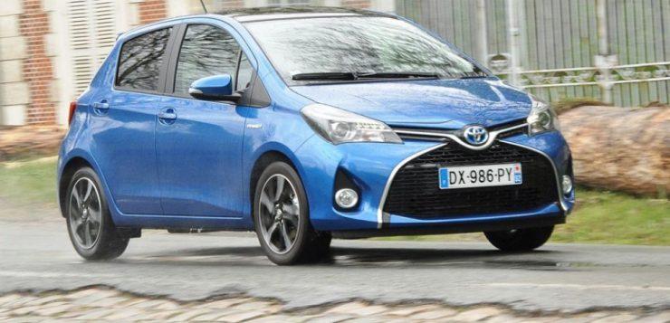 Pourquoi Toyota est-elle l'une des meilleures marques d'automobile du marché ?