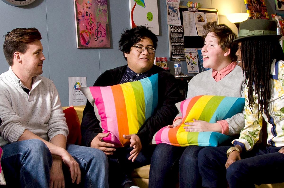 applis rencontre gay marriage à Tarbes