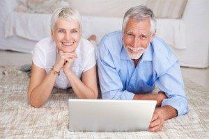 rencontres seniors et célibataires matures