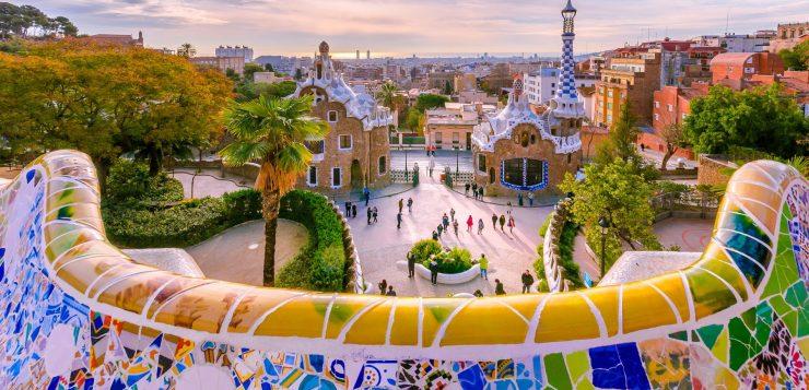 4 merveilleux endroits à visiter en Espagne