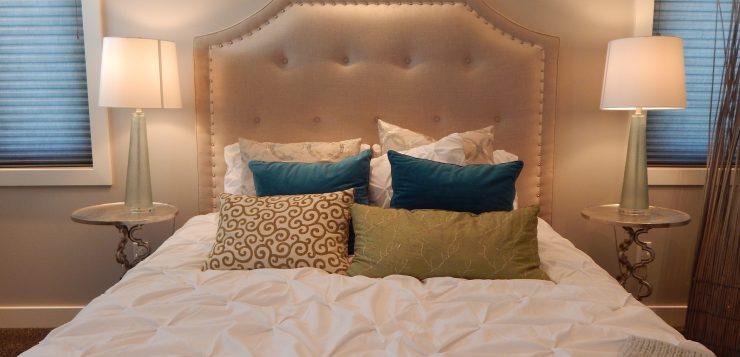 Comment faire une tête de lit soi-même?