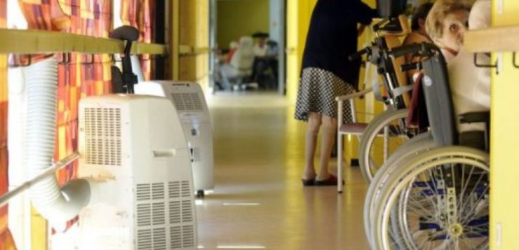 Climatisation et personnes âgées : tout ce que vous avez besoin de savoir