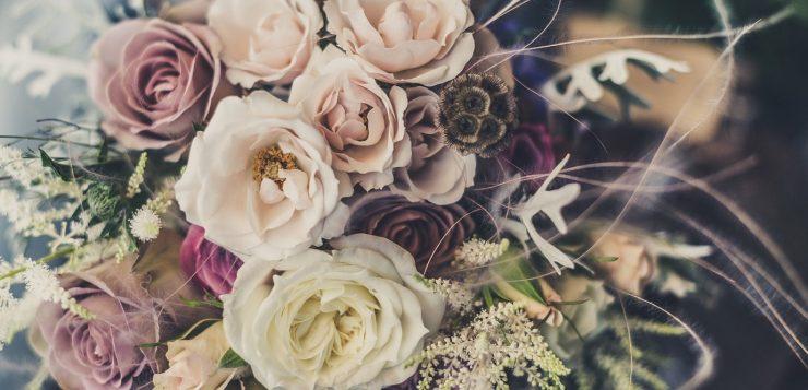 Comment choisir les fleurs et fleuriste de mariage?