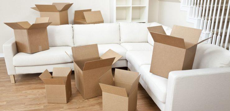 Les erreurs à éviter pendant un déménagement