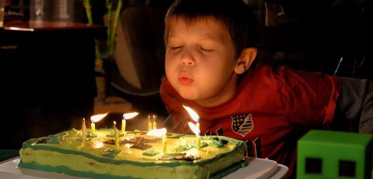 Comment organiser une fête d'anniversaire à moindre coût ?