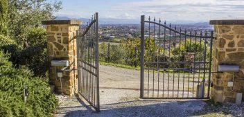 Trois (3) choses à savoir sur les portails coulissants