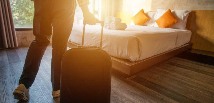 Hôtel indépendant, quel linge de lit choisir ?