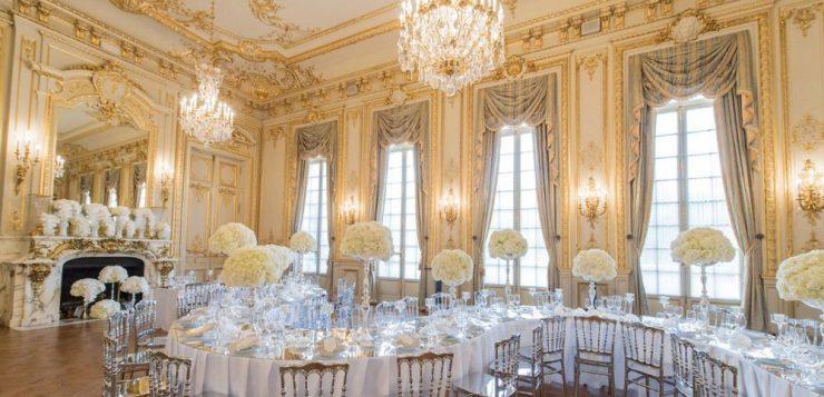 Quelle salle pour votre mariage ?