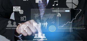 La présence de la digitale dans le domaine de la formation professionnelle