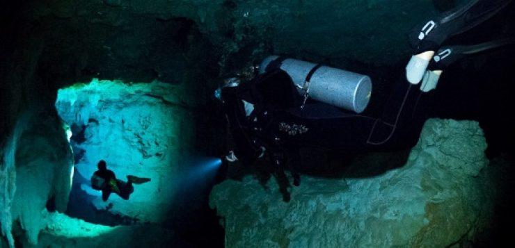 Les dangers de la plongée sous-marine