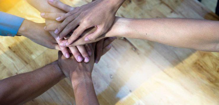 teambuilding créatif