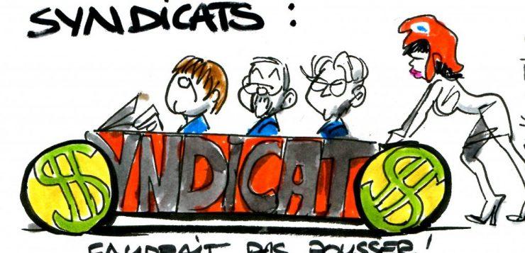 L'utilité du syndicat des cadres français