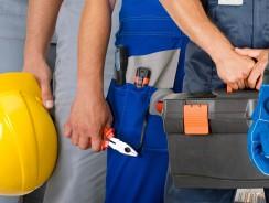 Sécurité au travail : optez pour un matériel adapté