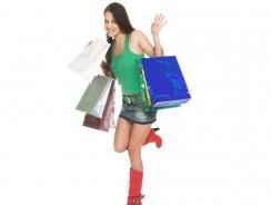 Faire son shopping sur le web, c'est sympa, non ?
