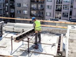 Sécurité et santé dans les travaux de bâtiment et chantiers