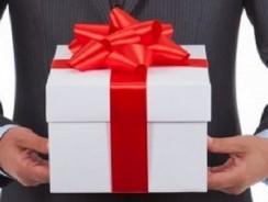 Quel cadeau d'entreprise offrir pour une naissance