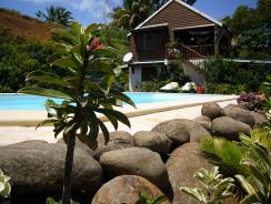 Le plus beau gite de la Guadeloupe