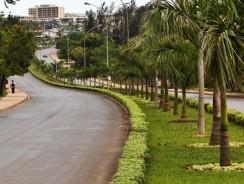 Kigali, ville la plus assainie d'Afrique ?
