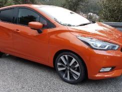 Nissan lance la première offre de voitures en collocation