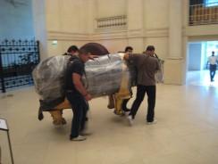 Quelles sont les précautions pour déménager des objets volumineux à Aix-en-Provence ?