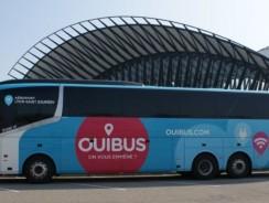 OuiBus crée une desserte entre Valence et l'aéroport Lyon Saint Exupéry