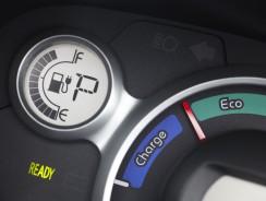 Voitures électriques : demandez le programme ! – Peugeot iOn