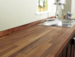 Bois granit, quartz, quel est le meilleur plan de travail pour votre cuisine ?