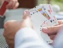 Les types de jeux de cartes