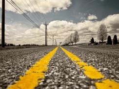 Solar Highways : Une route solaire intelligente et multifonctions