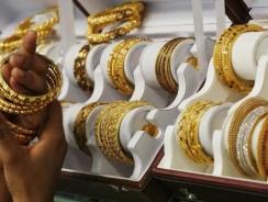 Marseille : un bijoutier écroué pour trafic d'or volé