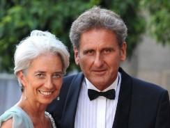 Xavier Giocanti, compagnon de Christine Lagarde